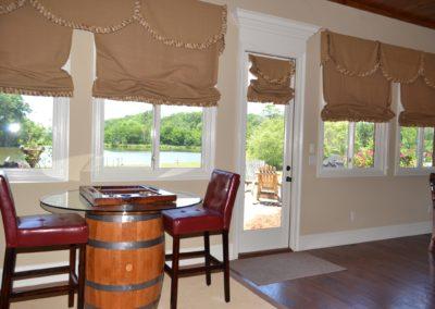 40 Ridgewater Cove new sunroom