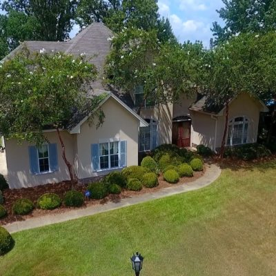 407 Forest Trail Court